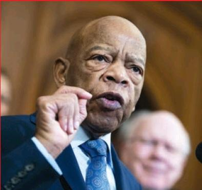 John Lewis Homegoing Services Were Series of Celebrations