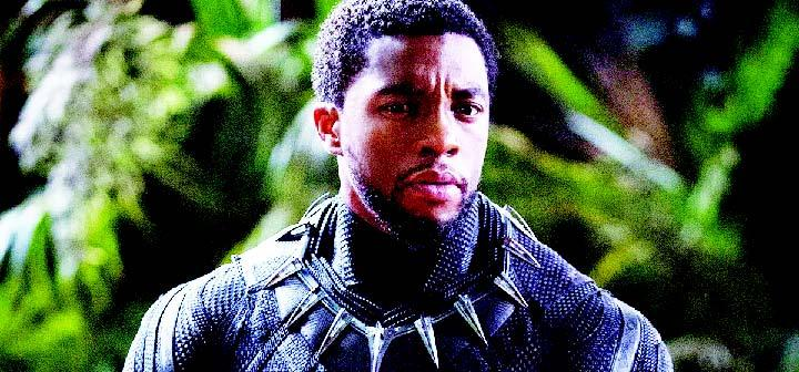 'WAKANDA FOREVER': Nation, World Mourn Death of Iconic Actor Chadwick Boseman