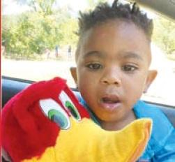 Police Plead for Tips in Shooting of Toddler